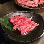 飛騨七輪 - 料理写真: