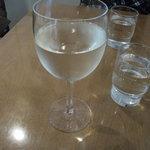 ビストロ・ラマージュ 本千葉グリル - 白ワイン/フラスカーティDOC