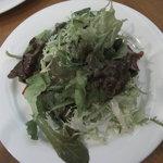 ビストロ・ラマージュ 本千葉グリル - 本日のサラダ/グリンサラダ