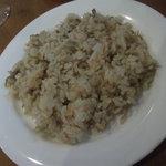ビストロ・ラマージュ 本千葉グリル - 炊き込みご飯