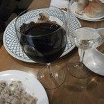 ビストロ・ラマージュ 本千葉グリル - 赤ワイン/トキ・アンディーノ