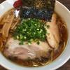 三四郎 - 料理写真:醤油らーめん(780円)