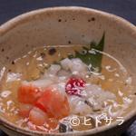 きら里 - 食材の状態に応じて調理法を考慮した料理の数々