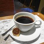 カフェ アロマ - 本日のコーヒー「シグリ」