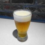 J.S. STEAK STAND - 生ビール