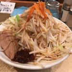 縄麺 男山 -