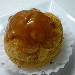 クレーム デ ラ クレーム - ☆小ぶりのサイズで食べやすいです(●^o^●)☆