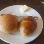 リヨンの森 - チョイスしたパン2011.3