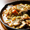 ポルトガルのお肉料理