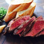 COLT agingbeef&grill -