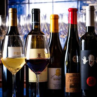 世界的に評価の上がってきているポルトガルワインが豊富!!