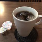 72225845 - ランチアイスコーヒー