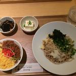 72226473 - Nokke Gohan Lunch ¥800