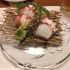 居心地酔処 月の灯 - 料理写真:タコのお刺身