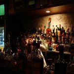 Bar ash - 青森県弘前市のBAR「ash(アッシュ)」困ったスタッフ娘・・・笑