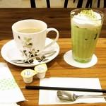 モアカフェ - ドリンク写真: