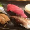 sushiなかの - 料理写真: