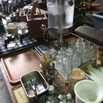 SIENA COFFEE FACTORY -