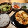 ハルモニ食堂 - 料理写真: