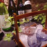 梵天丸 - 宮城の地酒をご用意しております