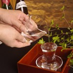 梵天丸 - あらゆる料理と相性が良くお好みの料理に合わせて楽しみいただけます。