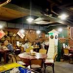 魚藍亭のよこすか海軍カレー館 -