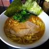 麺屋はしば - 料理写真:はしば麺 ¥650