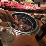 焼肉くう牛楽 -