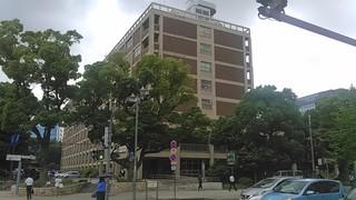 横浜市庁第1食堂