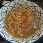 兎に角アナザーリーフ - スープ割をお願いすると(2017.8.3)