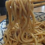 兎に角アナザーリーフ - 麺リフト(2017.8.3)