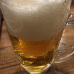 72241964 - 生ビール キリン一番搾り 生 390円