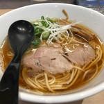 らぁ~麺 SHOU - 料理写真: