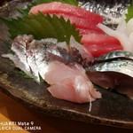 鮮魚・お食事処 山正 - 本日は、のどぐろ