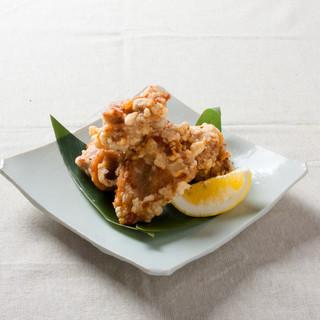 鶏肉の消費量日本一⁉大分の「からあげ」