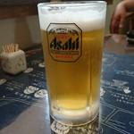 和楽来 - ビール