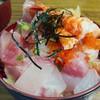 お食事処 大漁 - 料理写真:海鮮丼 780円