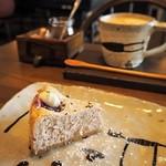 カフェ ケシパール -