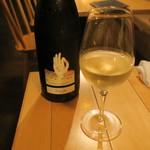 ナイン ストーリーズ - 白ワイン