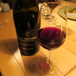 ナイン ストーリーズ - 赤ワイン2