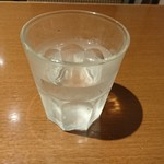 ディ ヴェルデ - この水は…
