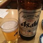 72257005 - 瓶ビール