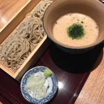 蕎麦あさ田 - 料理写真: