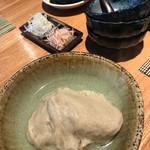 蕎麦あさ田 -