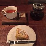 瓦そば と 珈琲と シガ食堂 -