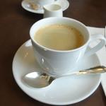 エスタシオン カフェ - コーヒー
