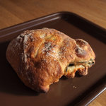 7226506 - じゃがいもとチーズのパン(以下全部名前うろ覚えです)