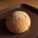 7226508 - 豆腐パン