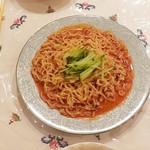 72260625 - 風味涼麺