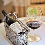 銀座 レカン - ワイン